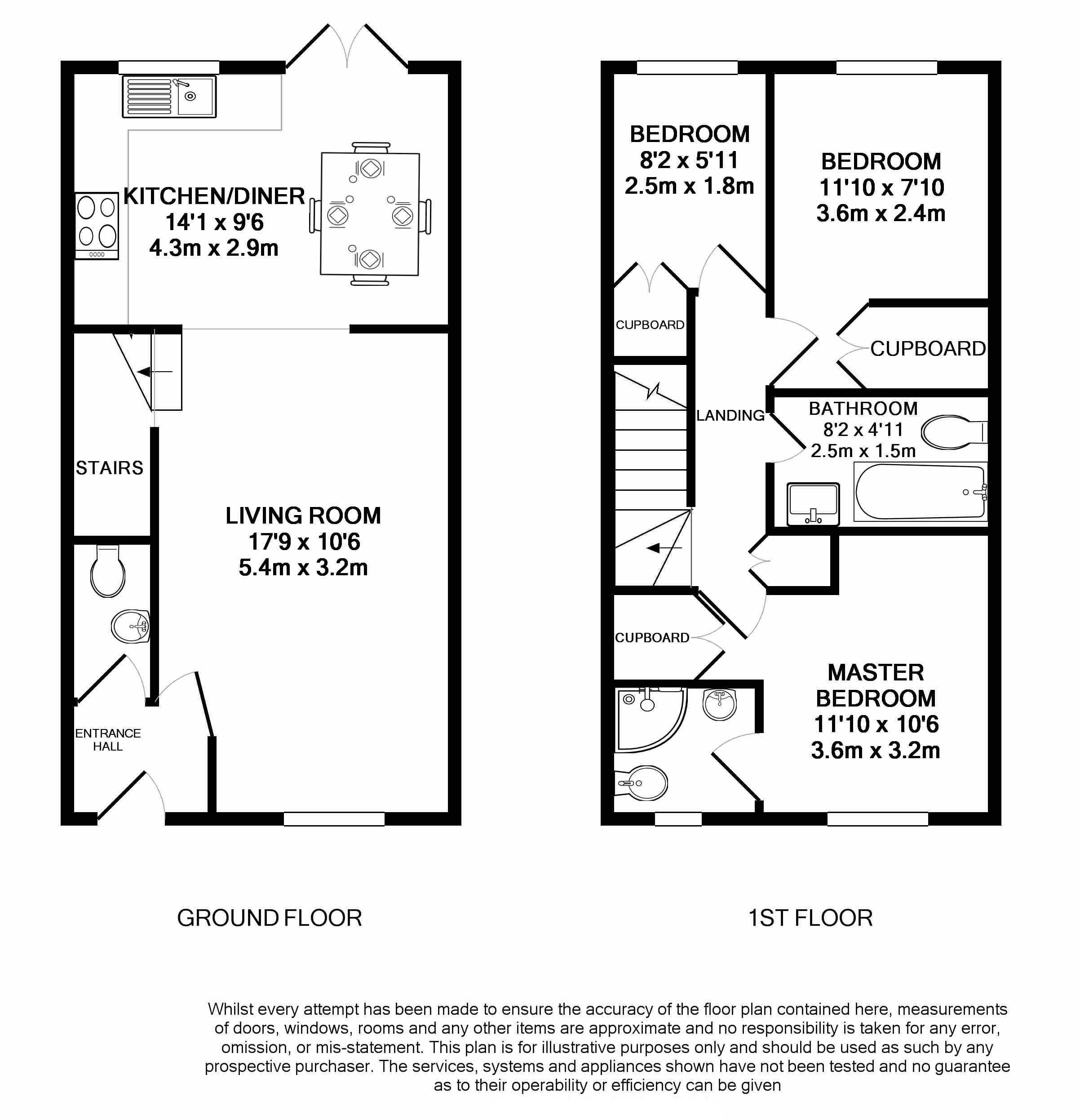 Floor Plan Eltham
